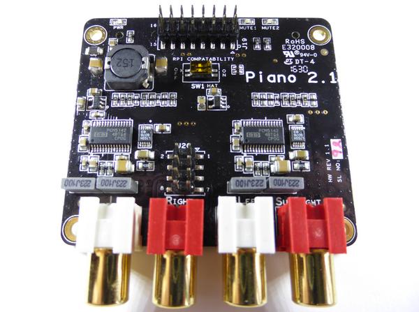 Syst 232 Me Audiophile Allo Pour Raspberry Pi Et Sparky