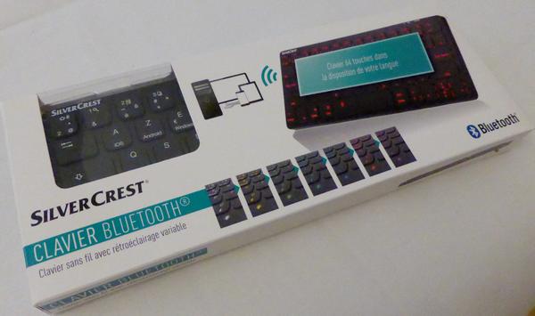 3 18 Clavier Bluetooth 0 Pour 19€ Azerty Chez Lidl JTl1c3FK