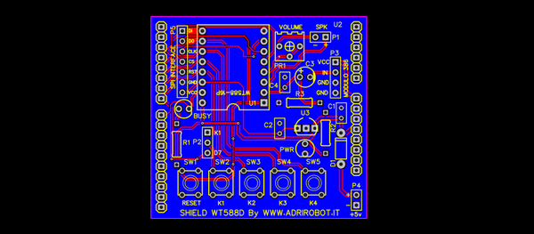 Electronic À faire soi-même Kit SMD composants souder pratique Plaque pour la formation avec 8 cata L