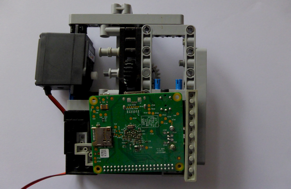 la domotique dun fan de raspberry pi