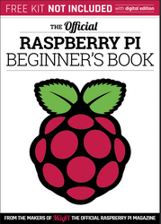 Raspberry Pi Beginner's Book