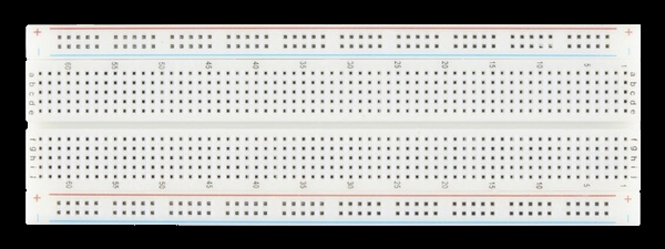 Carte BreadBoard - Souce Kubii https://www.kubii.fr/gl/modules-adafruit/1706-plaque-d-essai-3272496005358.html