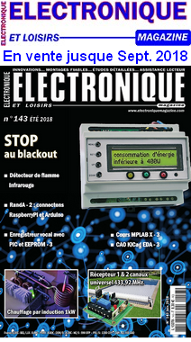 Electronique et Loisirs Magazine