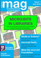 Accès à la page du Magazine micro:mag - Téléchargement gratuit de tous les numéros en PDF sans DRM