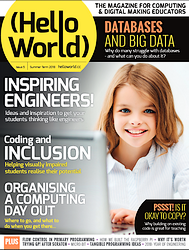 Accès à la page du Magazine Hello World - Téléchargement gratuit de tous les numéros en PDF sans DRM