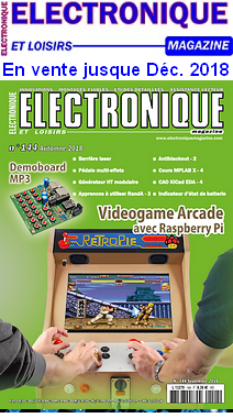 Electronique et Loisirs Magazine 144