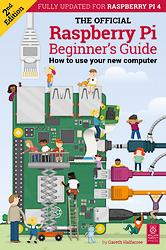 Raspberry Pi 4 Beginners guide v2 - guide du débutant - Débuter avec le Raspberry Pi 4