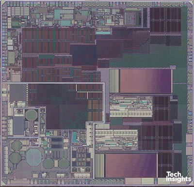 image du Microprocesseur Apollo 3