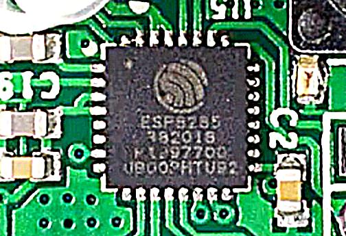 Sonoff R1 ESP model