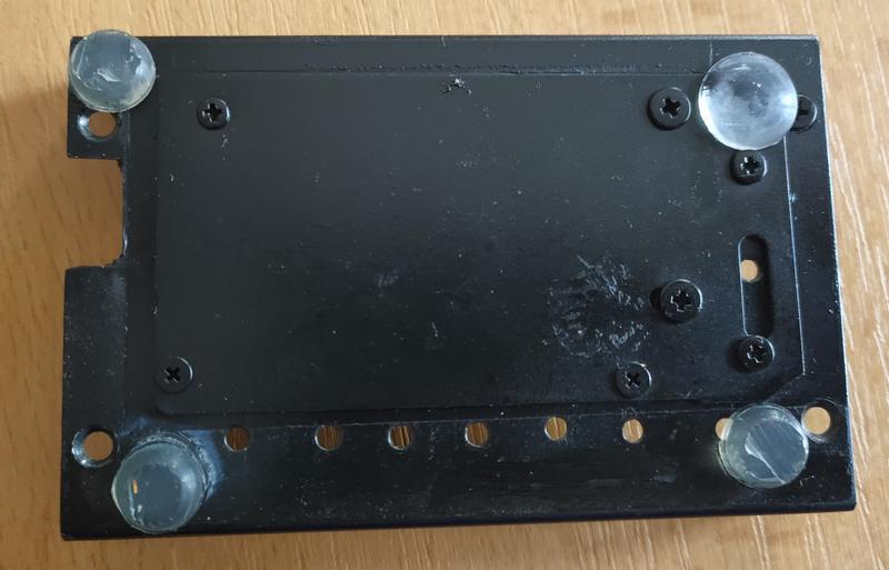 photos de Frédéric - Boitier SSD Raspberry Pi