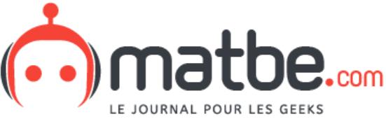 matbe.com Le journal pour les geeks