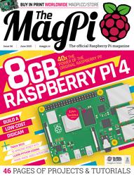 The MagPi N° 94 en téléchargement gratuit sur framboise314.fr