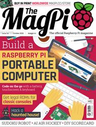 The MagPi N° 98 en téléchargement gratuit sur framboise314.fr