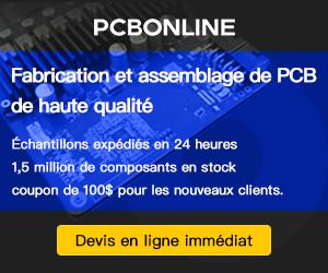 PCB PCBONLINE