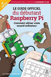 Téléchargement gratuit sur framboise314 : Le guide du débutant Raspberry Pi